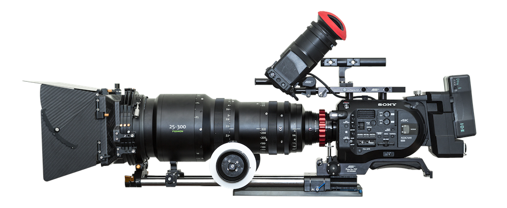 One Year With The Sony FS7