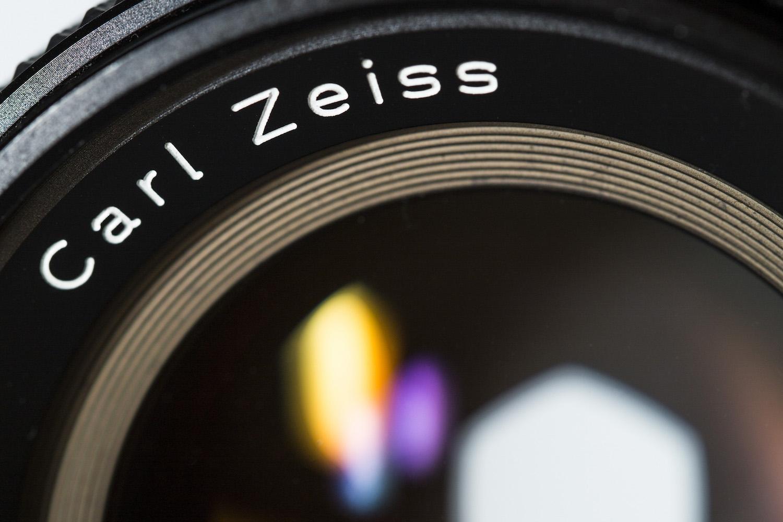 Affordable Cinema Lenses