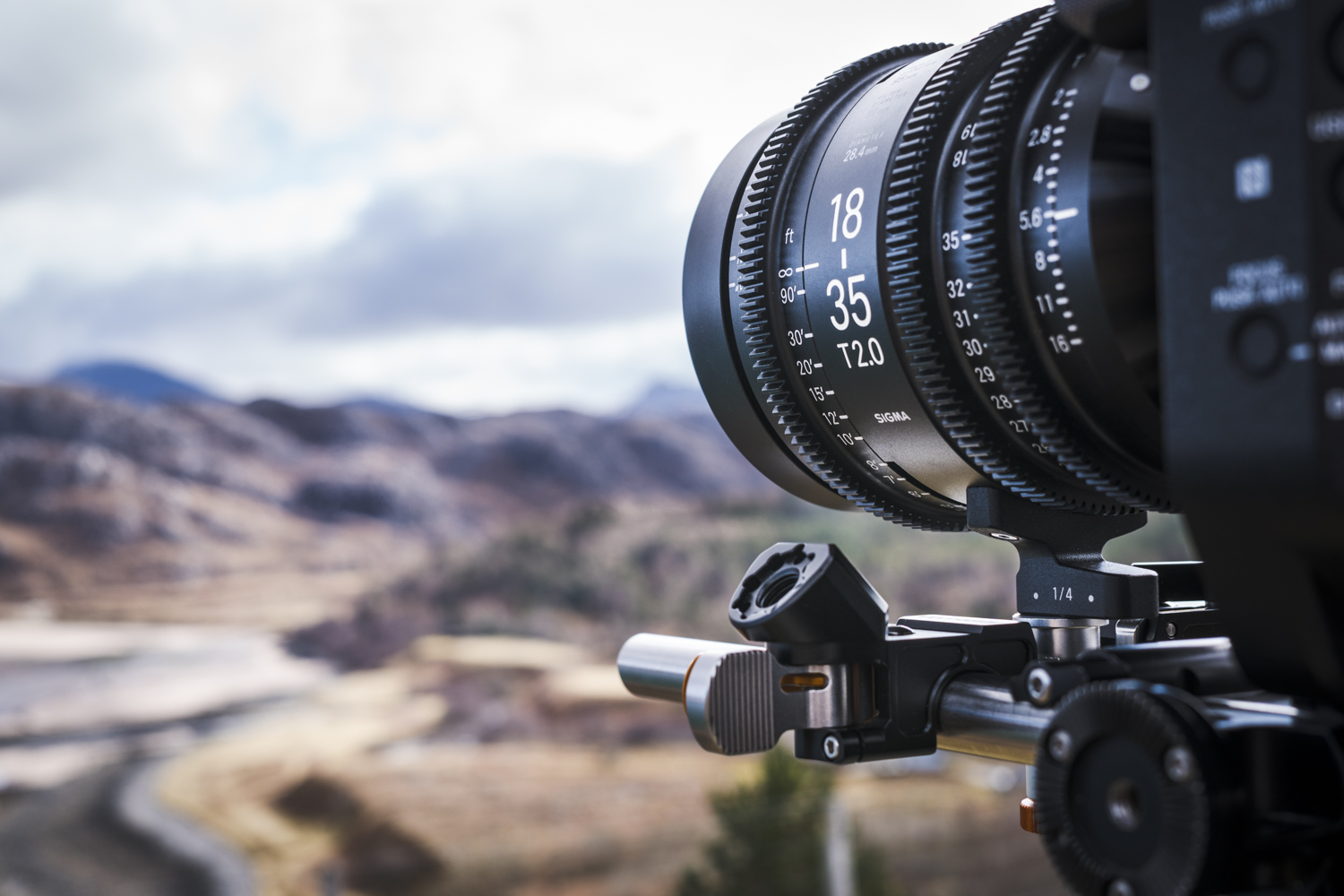 The Truth About Sigma Cine Zooms